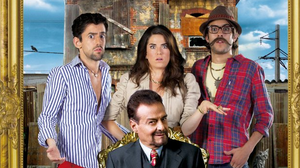 Riches To Rags: A Comedy About Income Inequality Hits Home In Mexico