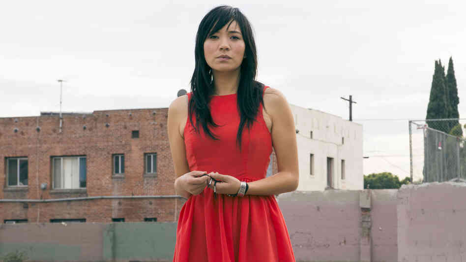 Thao & The Get Down Stay Down's new album is titled We The Common.