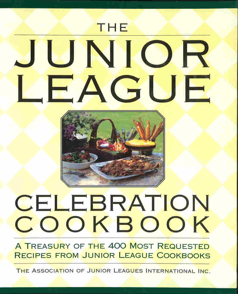The Junior League Celebration Cookbook is a treasury of the 400 most requested recipes from various Junior League cookbooks.