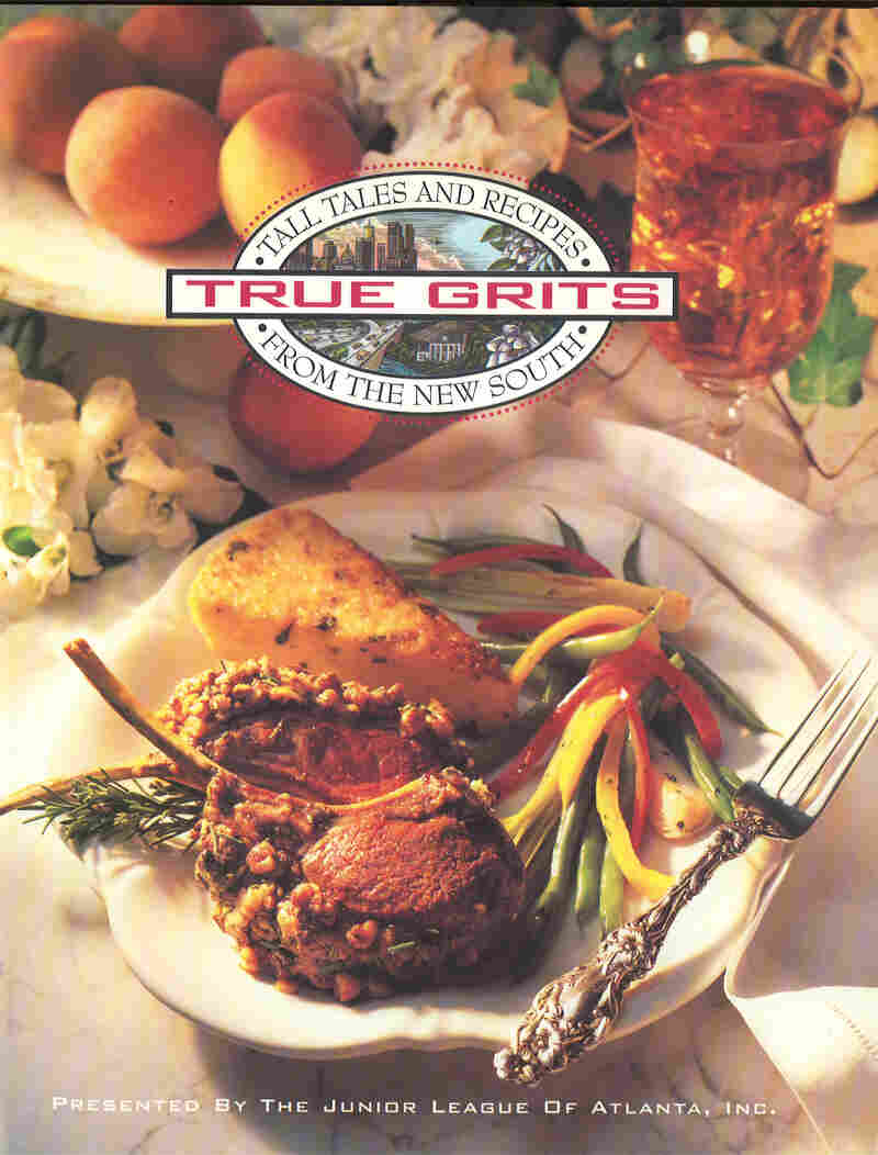 The Junior League of Atlanta's True Grits is a collection of contemporary recipes from well-known Atlanta chefs, restaurants and caterers.