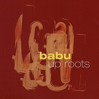 cover art to Up Roots