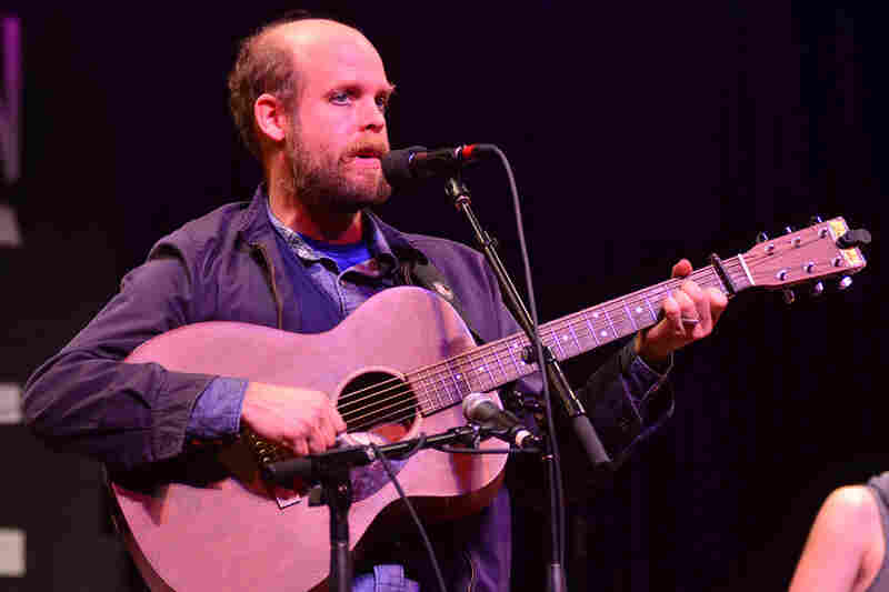 Bonnie 'Prince' Billy performs live on Mountain Stage.
