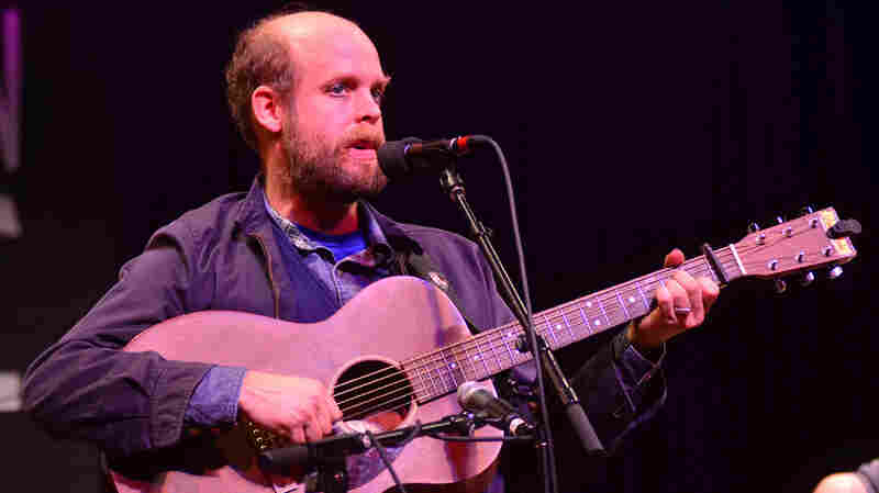 Bonnie 'Prince' Billy On Mountain Stage