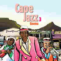 cover art to Cape Jazz 3: Goema