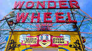 What Saved Deno's Wonder Wheel Amusement Park?