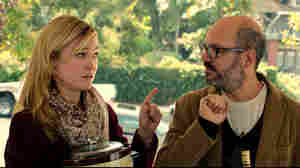Tracy (Julia Stiles) and Glen (David Cross) are only on their third date when reports of a dirty-bomb explosion prompt them to reconsider the kind of close they want to be.
