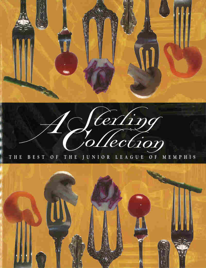A Sterling Collection has highlights from 50 years of Junior League of Memphis cookbooks. Sales benefit a number of programs that help children, women and families.