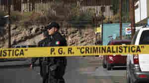 Frustration Mounts Over Unresolved Border Patrol Shootings