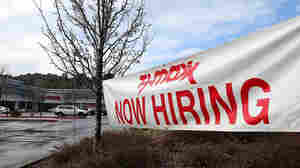 Jobless Claims Fell Sharply Last Week