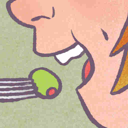 Cook, Illustrated: A New Graphic Novel That Live-to-Eat Types Will Savor