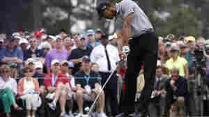 Will Tiger Master Augusta Again?