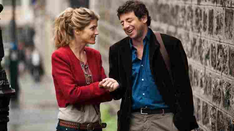 Alice (Alice Taglioni), a passionate fan of the films of Woody Allen, tries to convince the uninitiated Victor (Patrick Bruel) to live life the Allen way.