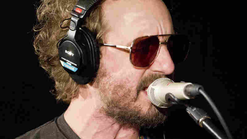 Phosphorescent: An Understated, Epic 'Song For Zula'