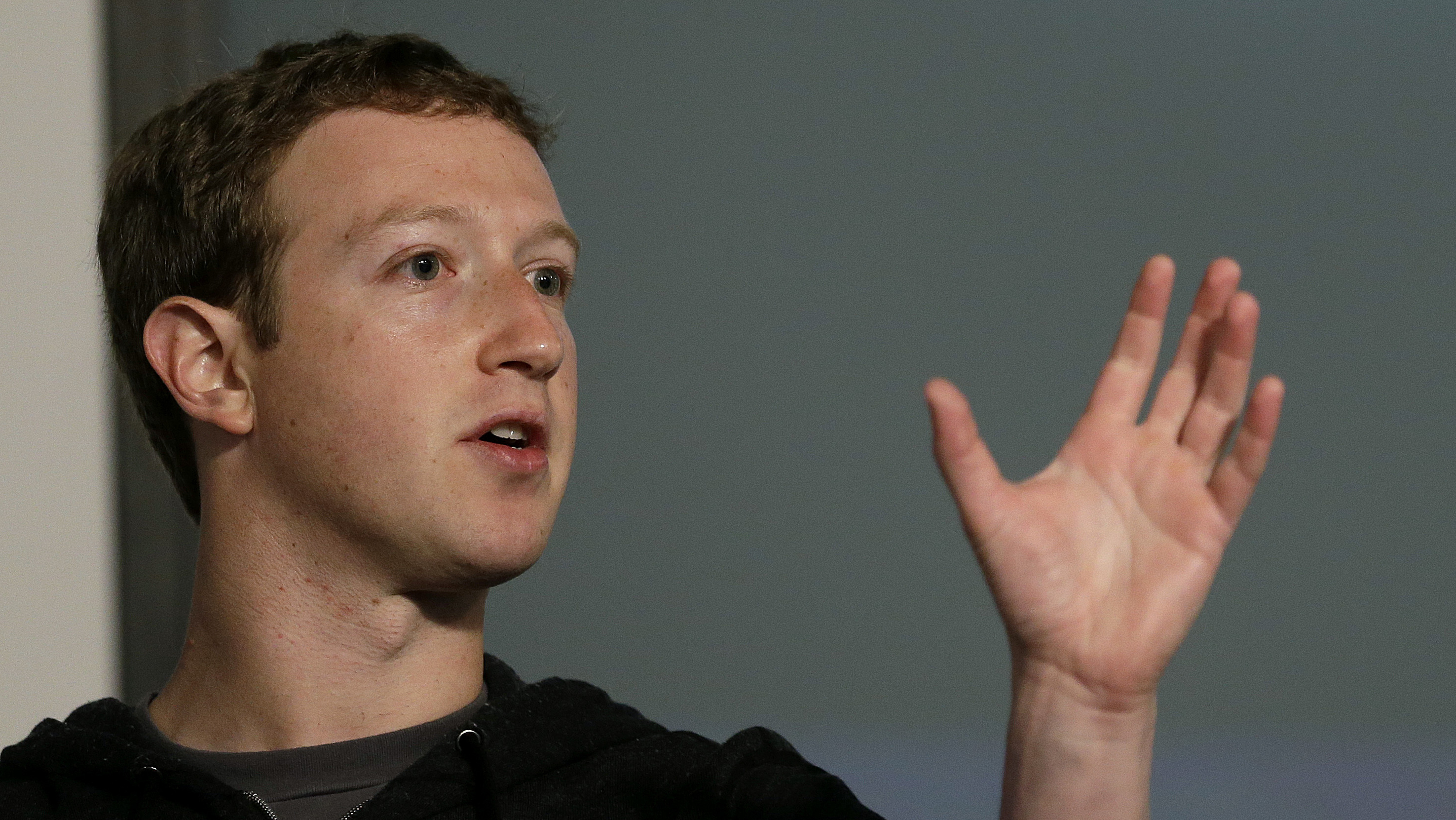 Immigration Isn't The First Cause Zuckerberg Has Liked