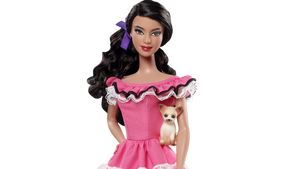 Toy Or Trouble? 'Mexico Barbie' Has Passport, Chihuahua
