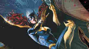 Book News: DC Comics Introduces First Transgender Character