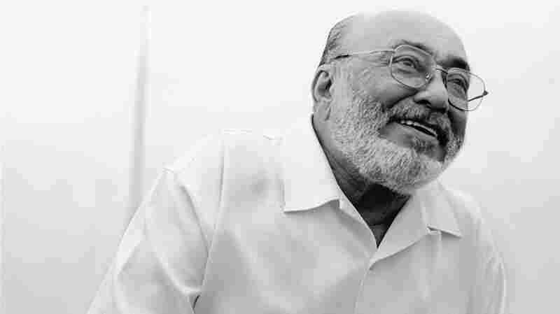 Eddie Palmieri On Piano Jazz