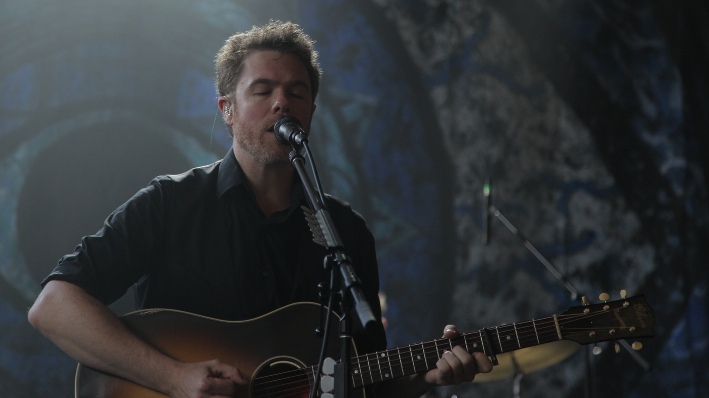Josh Ritter: Coming Out Of The Dark Cloudsopbmusic.org