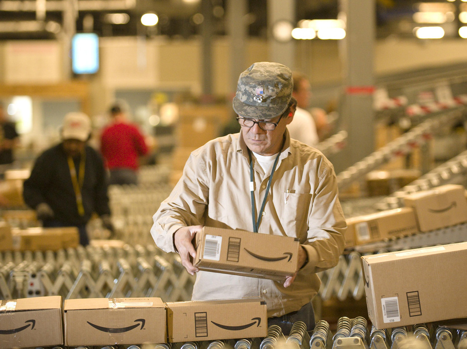 Amazon doesn't charge sales tax in most states — but you may still be on the hook to pay the tax.