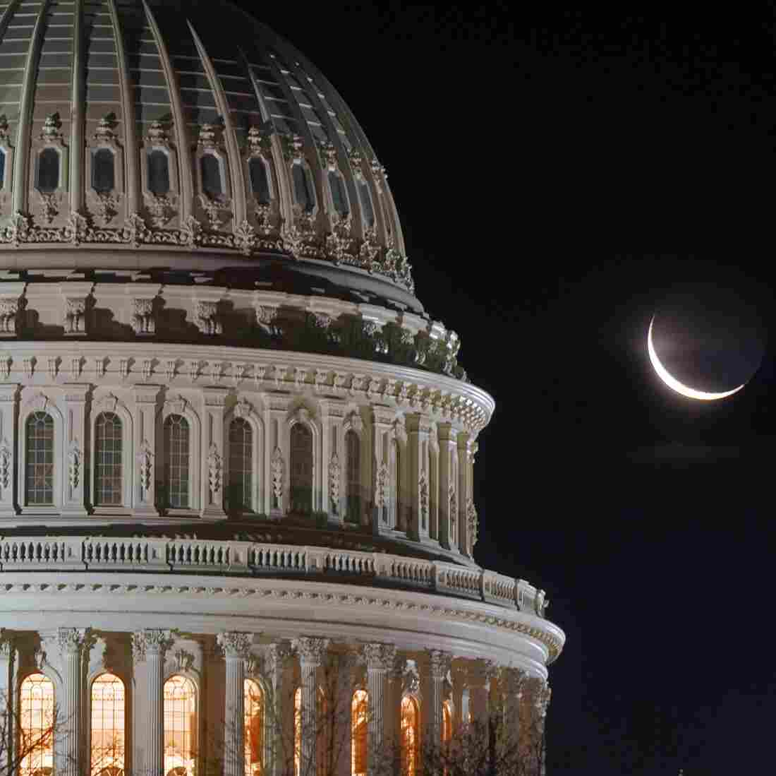 While Congress Slumbers, Laws Pass Elsewhere