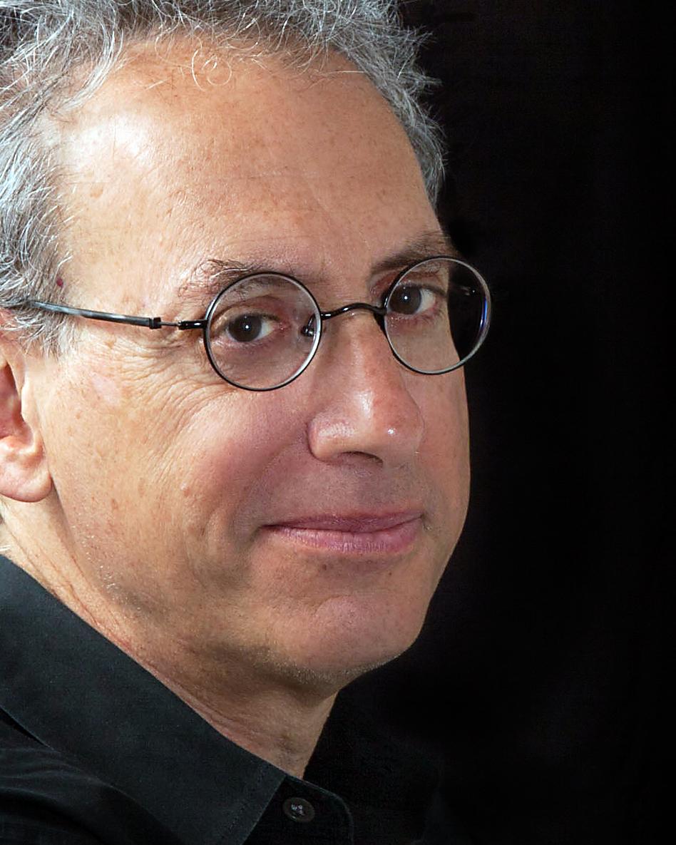 Ken Kalfus is an American journalist and novelist.