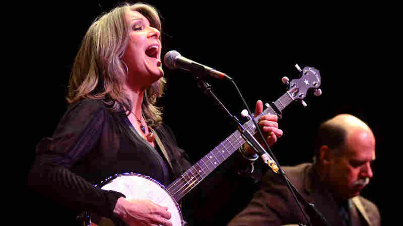Kathy Mattea On Mountain Stage