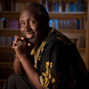 Kenyan author Ngugi wa Thiong'o is also a Professor at University of California, Irvine.