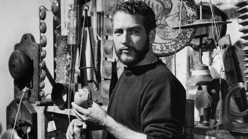 <strong>Death And Taxes:</strong> In 1964's <em>What a Way To Go!, </em>Paul Newman plays a successful artist married to a woman (Shirley MacLaine) who's got so much money she's decided to give it away to the IRS. The film is one of three pictures in which Newman gets entangled with widows and the tax code.