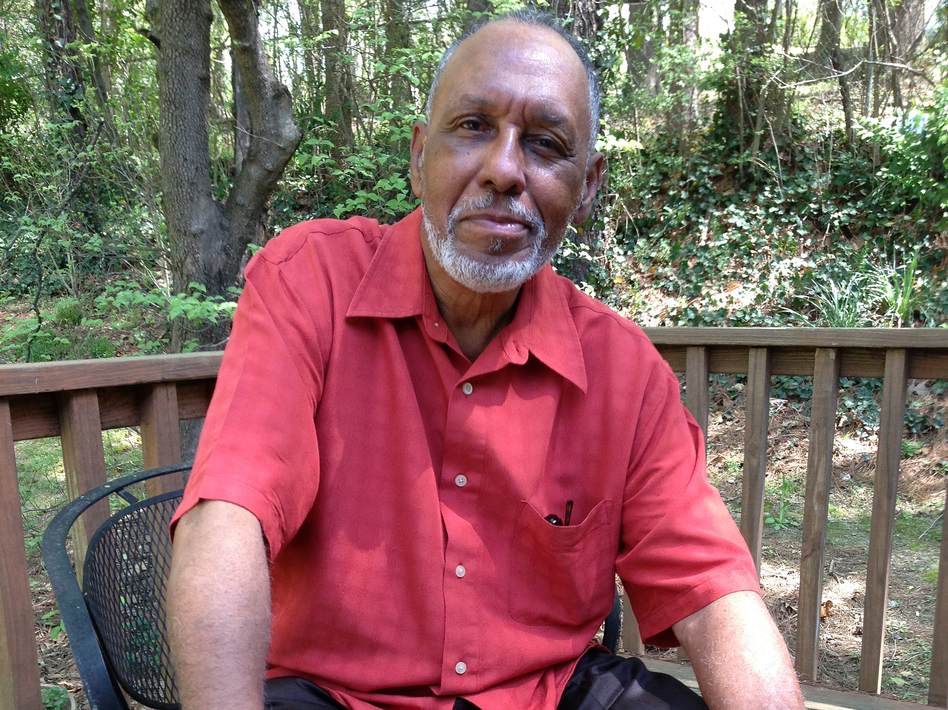 "Charles Avery Jr. was 18 in 1963, when he participated in anti-segregation demonstrations in Birmingham. ""I'll never forget the time or the date. It's etched in my mind forever,"" he says."