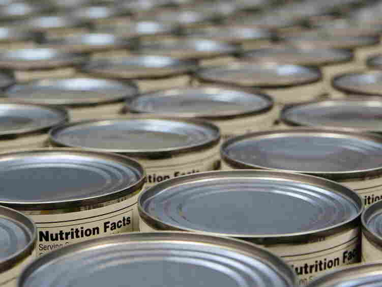 Nutrition fact labels are good but confusing, consumers say.