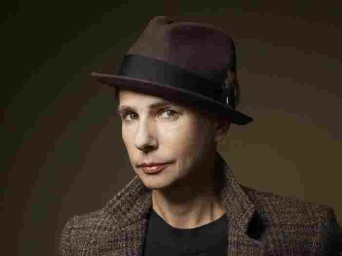 Lionel Shriver is the author of We Need to Talk About Kevin.