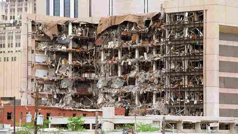 Oklahoma City Bombing: The Al