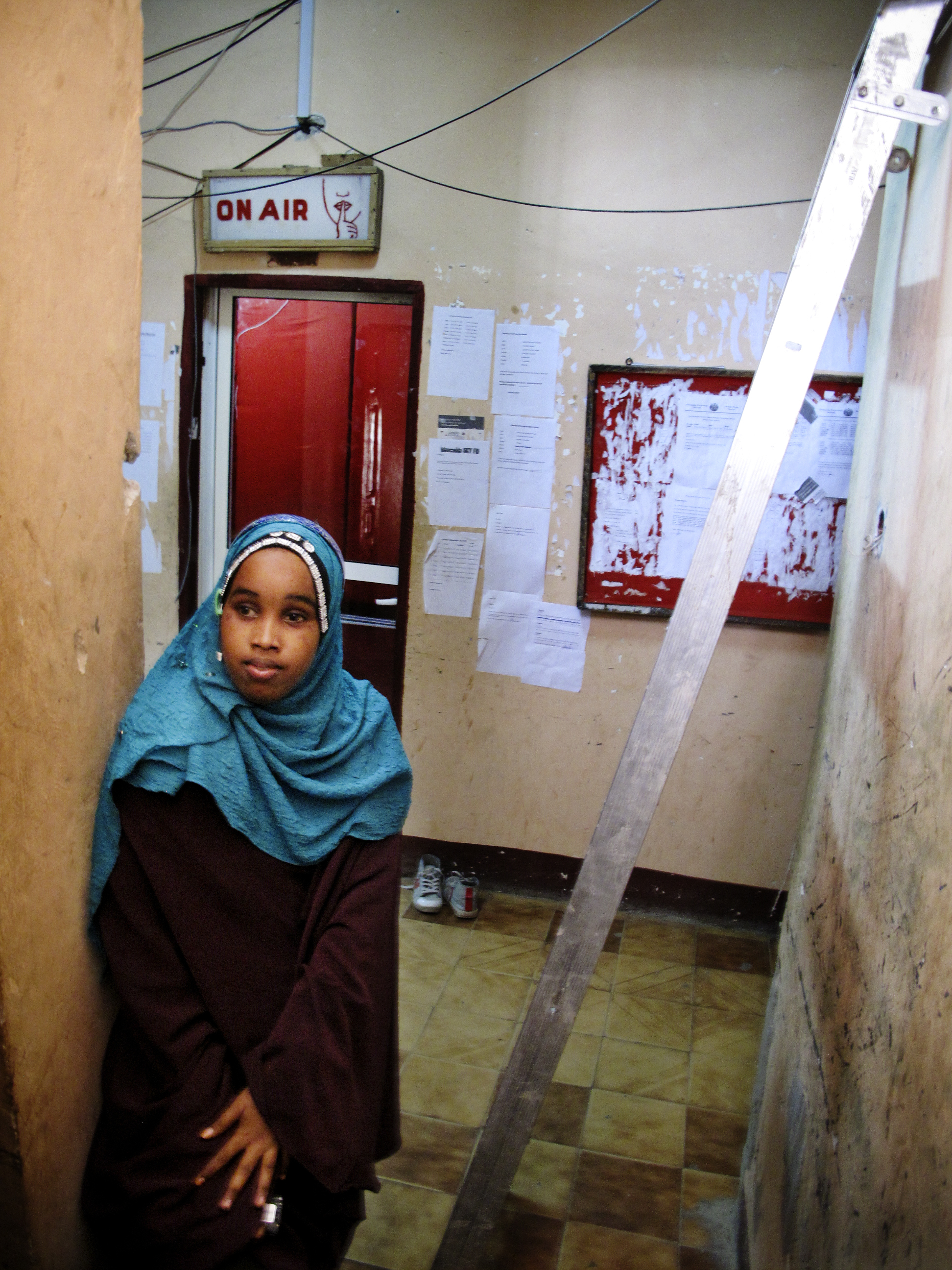 For Young Somali Journalists, Work Often Turns Deadly