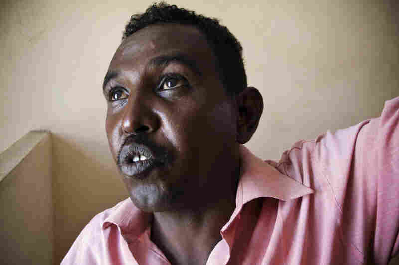 """""""The young people are passionate about this work,"""" says Abdi Uud, Shabelle's news director. """"And if a person is passionate, he doesn't care if he is killed or not."""""""
