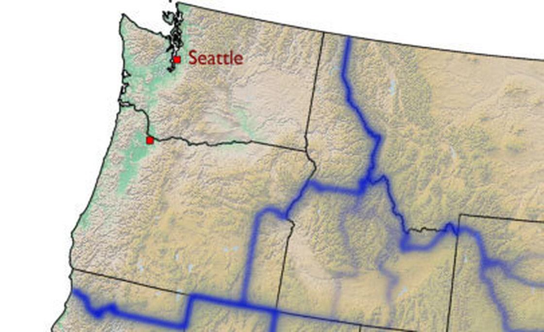 Brockmann Cascadia