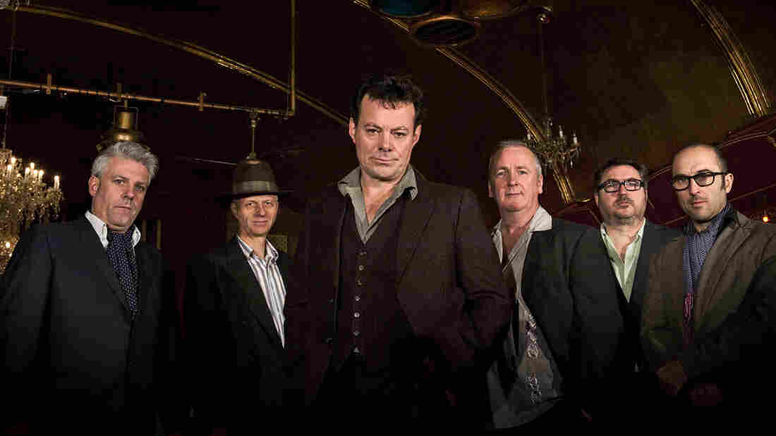 The James Hunter Six.