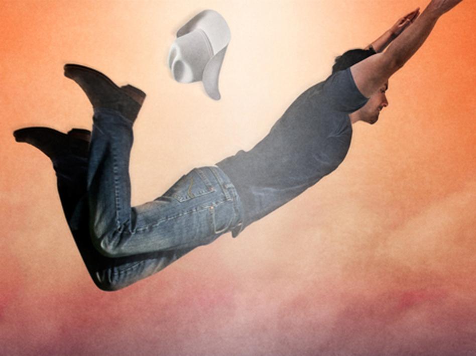Brad Paisley's new album is titled <em>Wheelhouse.</em>