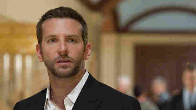 Bradley Cooper was nominated for an Academy Award for his 2012 role in the film Silver Linings Playbook.
