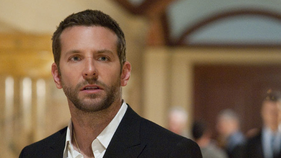 Bradley Cooper was nominated for an Academy Award for his 2012 role in the film Silver Linings Playbook. (The Weinstein Company)