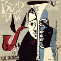 Bird and Diz album art