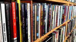 Do CD Hoarders Need An Intervention?