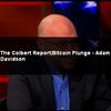 Adam Davidson on the Colbert Report