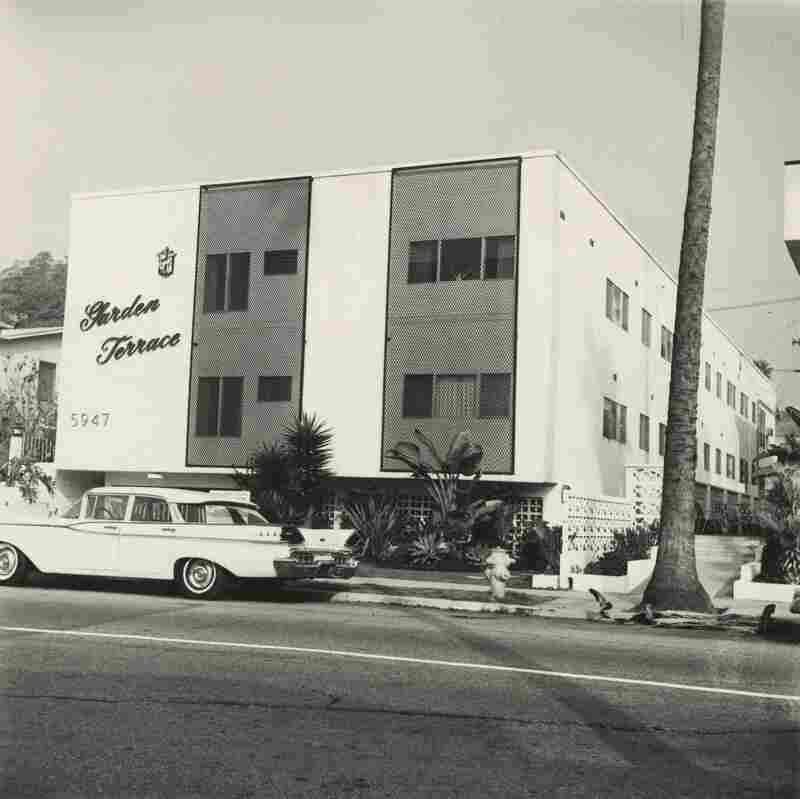 5947 Carlton Way, 1965