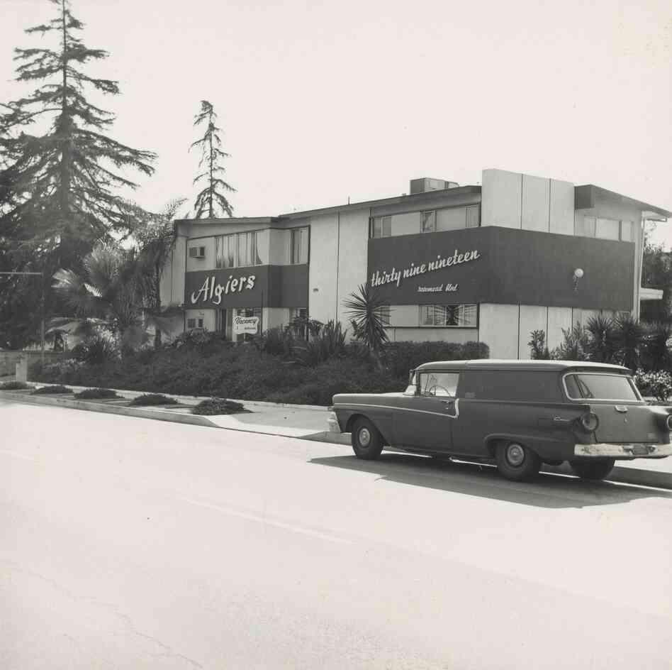 3919 N. Rosemead Blvd., 1965