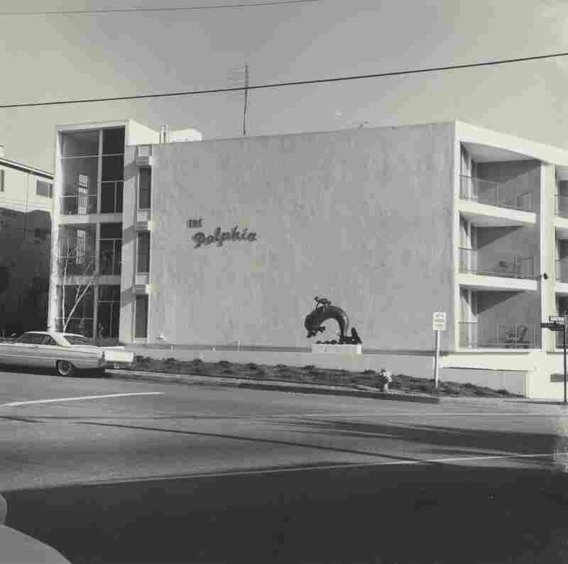 708 S. Barrington Ave. [The Dolphin], 1965