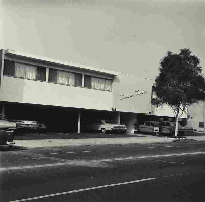 1323 Bronson, 1965