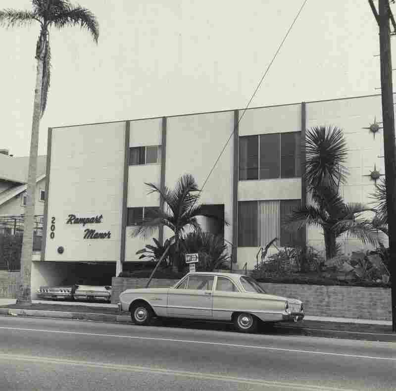 200 N. Rampart, 1965
