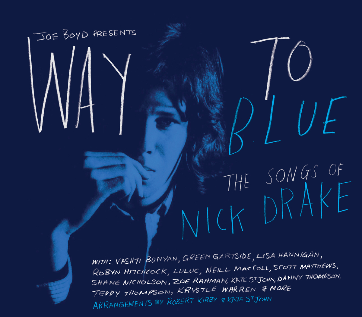 What The Nick Drake Tribute Album Taught Me About Art And