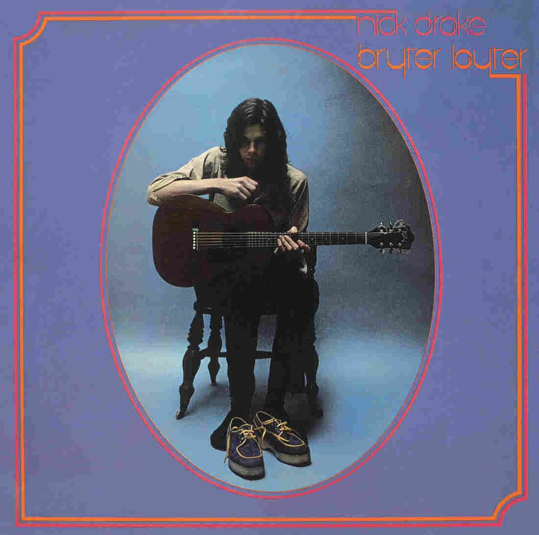 The cover of Nick Drake's 1970 album