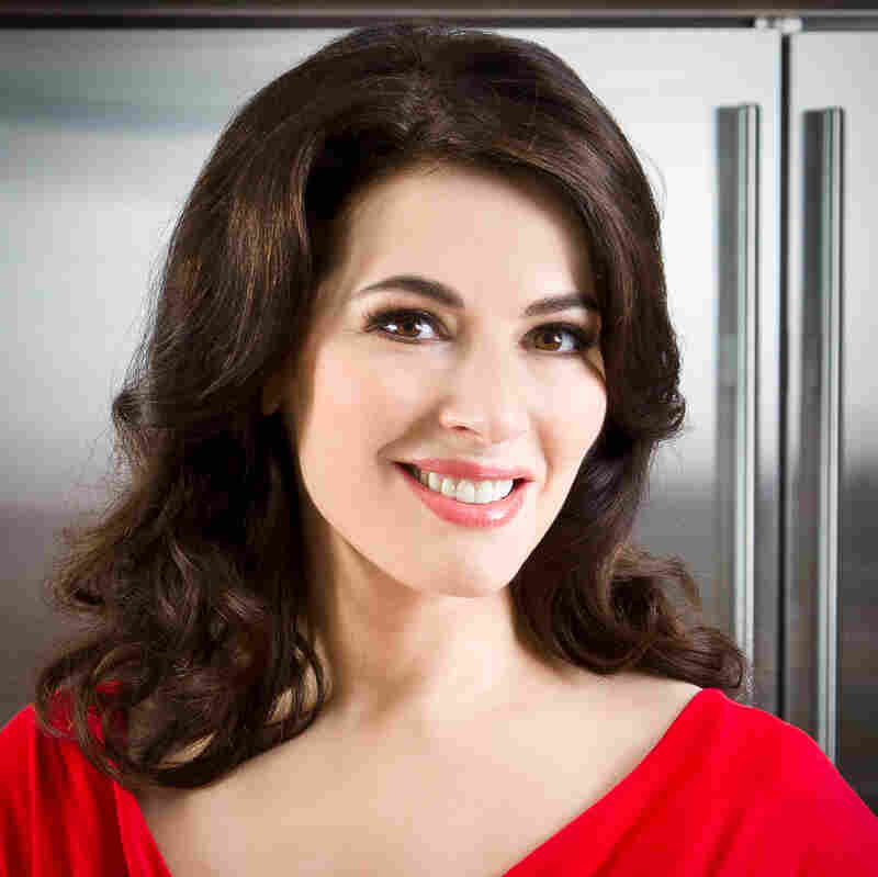 Nigella Lawson is a British food writer and one of Morning Edition's go-to cooking experts.